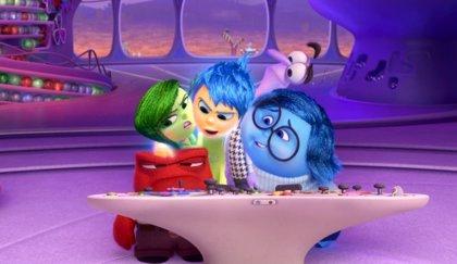 Primer adelanto de Inside Out, lo nuevo de Pixar