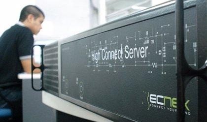 Eurona compra el operador mexicano Ecnex para impulsar su negocio en Latinoamérica