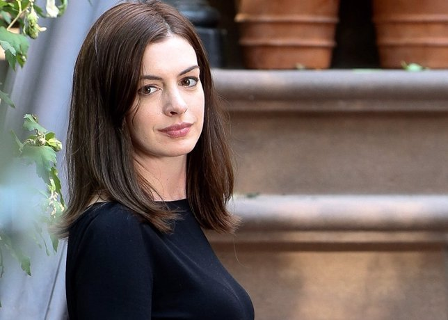 Anne Hathaway afirma que la fama me ha jodido