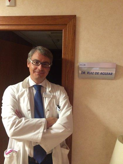 Santiago Ruiz será el director médico del Hospital Universitario HM Puerta del Sur, que se abrirá próximamente