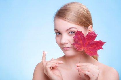 Renovar la piel en otoño: el 'peeling' facial