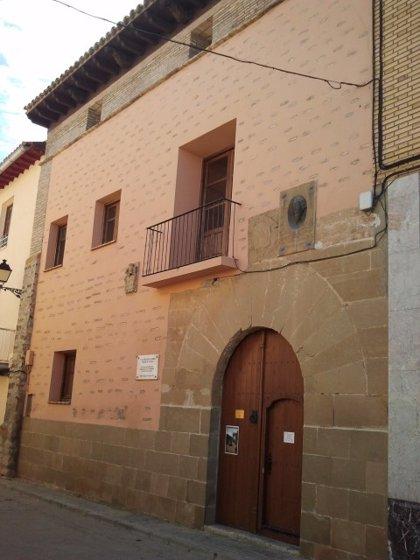 La Casa Natal de Miguel Servet acoge 'Visiones de la Cartuja de Monegros'