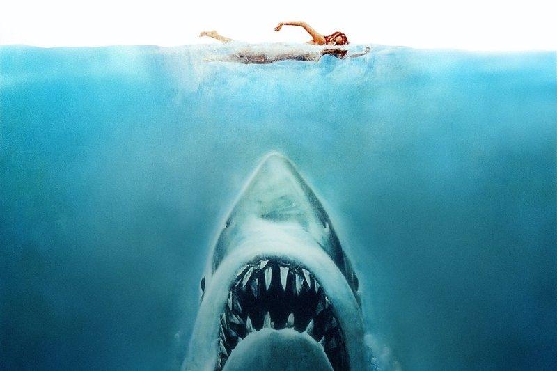 Kevin Smith le da la clave a Spielberg para la secuela de Tiburón