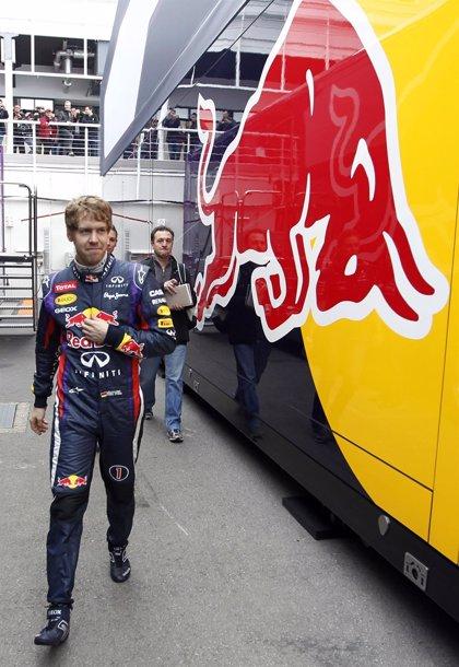 Vettel abandonará Red Bull a final de temporada