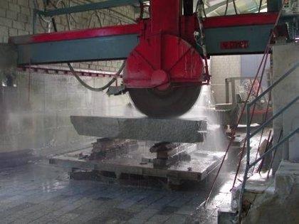 El granito extremeño no contiene radiación perjudicial para la salud, según un estudio