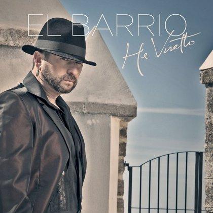 El Barrio regresa después de tres años con 'Hijo del Levante'