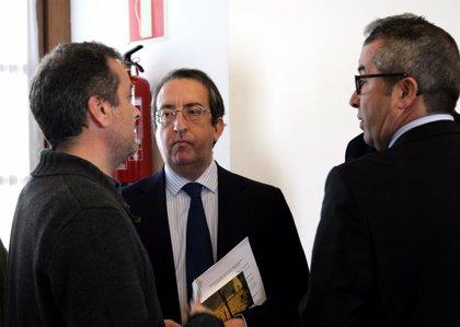 PP-A defenderá el próximo jueves en el Parlamento que la Junta renuncie a crear un Instituto de Crédito Andaluz