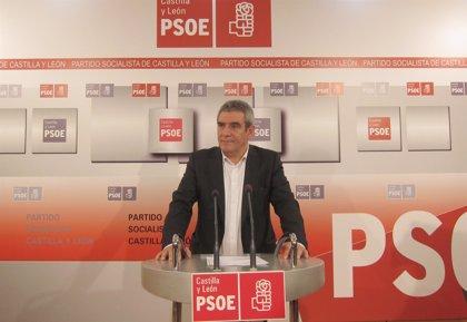 """Villarrubia espera un PSOE """"más sólido, fuerte y unido"""""""