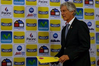 Pékerman convoca a cinco caras nuevas para los amistosos de la selección colombiana
