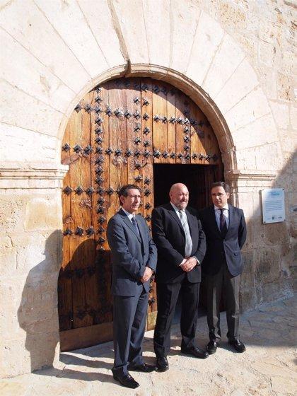 Concluye la primera fase del Plan de Restitución Territorial por el embalse de Lechago