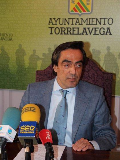 El PP pide la destitución del concejal de Hacienda