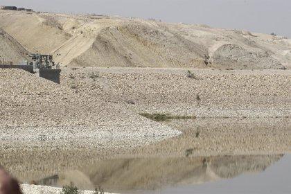 Irán raciona el consumo de agua por la sequía