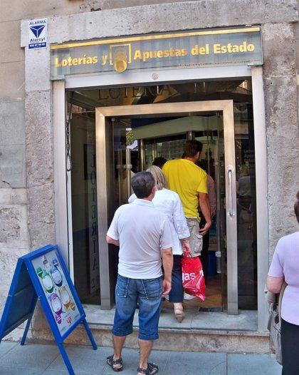 Premios de la Lotería en Ávila y León