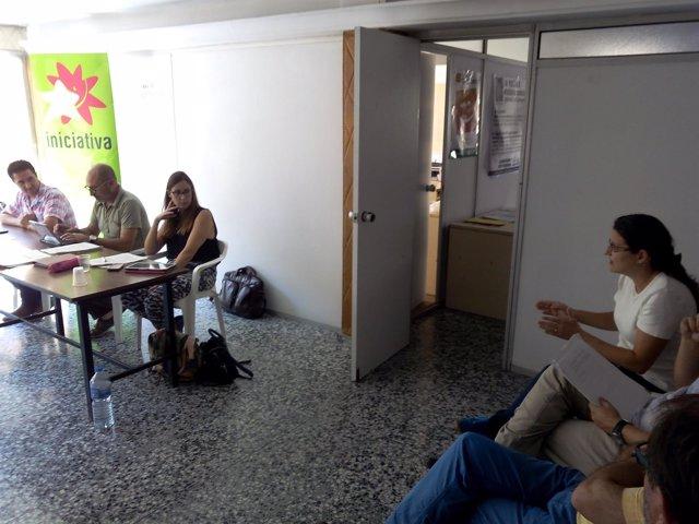 La Mesa Nacional de Iniciativa del Poble Valencià