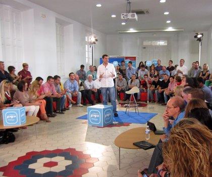 """Moreno pide a colaboradores en las redes sociales que sean sus """"ojos y oídos"""" y """"correa de transmisión con la sociedad"""""""