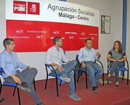 """PSOE-A critica que la política de becas del Gobierno conlleve pasar """"de un derecho a un préstamo"""""""