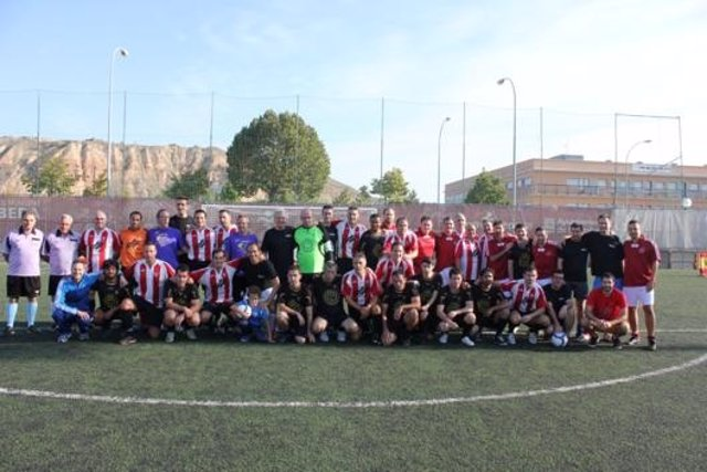 Torneo FEAFES-ARFES