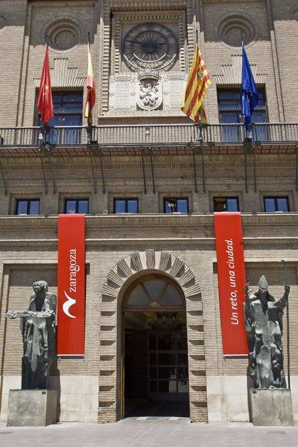 Los ocho 'Zaragozanos Ejemplares' recibirán este título el domingo