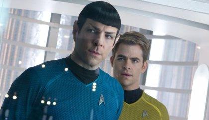 Star Trek 3... ¿En Corea del Sur?