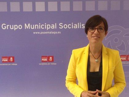 El PSOE pide a De la Torre que informe en la Comisión de Transparencia de las contrataciones del Ayuntamiento