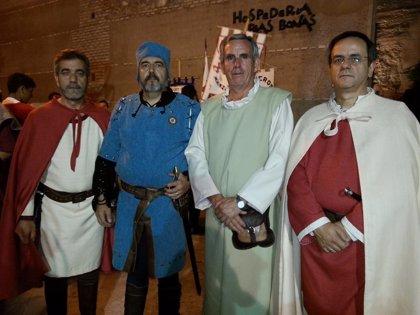 Manzanares elige este domingo a sus nuevos alcaldes medievales