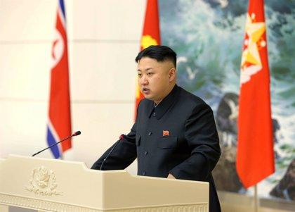 """Corea del Norte asegura que """"no hay ningún problema"""" con la salud de Kim Jong Un"""