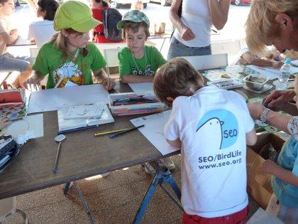 Ayuntamiento y SEO/BirdLife ofertan hoy actividades por el Día Mundial de las aves
