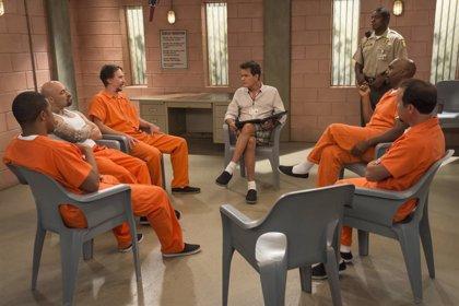 Comedy Central retoma su Terapia con Charlie