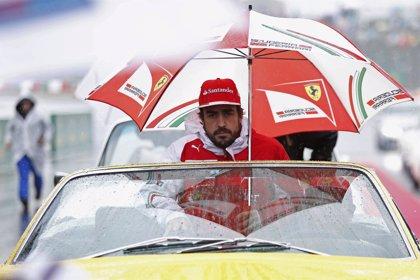 """Alonso: """"No voy a cambiar de opinión por una carrera"""""""