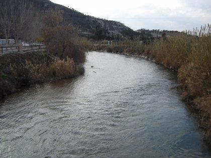 El dispositivo 'Thader' reduce casi un 50% el número de incendios en las riberas del río Segura