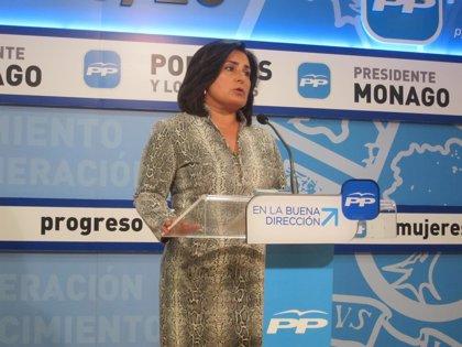"""El PP afirma que el Gobierno de Monago es el """"más comprometido y volcado"""" con el campo que ha tenido Extremadura"""