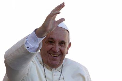 Las casas de apuestas dan al Papa Francisco como gran favorito al Nobel de la Paz