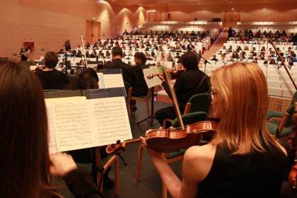 Sevilla.- Cultura.- Cerca de 5.000 alumnos pasarán por el Riberas del Guadaíra de la mano de la Real Orquesta Sinfónica