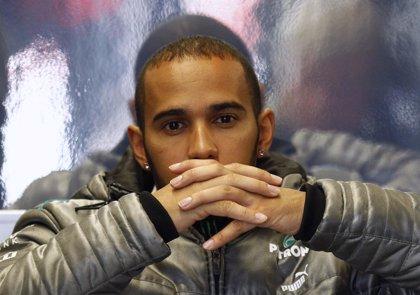 """Hamilton, pese a la victoria: """"El fin de semana no terminó como hubiéramos esperado"""""""