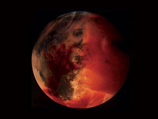 Tierra primitiva