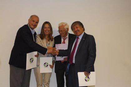 Inidress, la Embajada de Palestina en España y Mensajeros de la Paz ponen en marcha el programa 'Recupera Sonrisas'