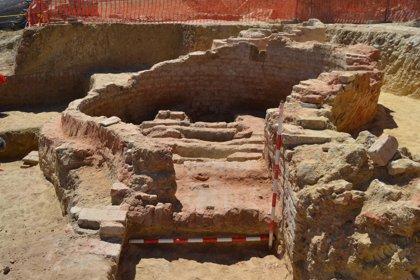 Huelva.- Cultura.- Hallan restos arqueológicos en el puerto histórico de Palos que demuestran que Colón partió del mismo