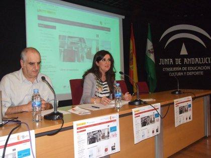 """Jaén.-Cultura.-La plataforma 'eBiblio Andalucía' servirá para """"consolidar"""" el uso de nuevas tecnologías en la Biblioteca"""