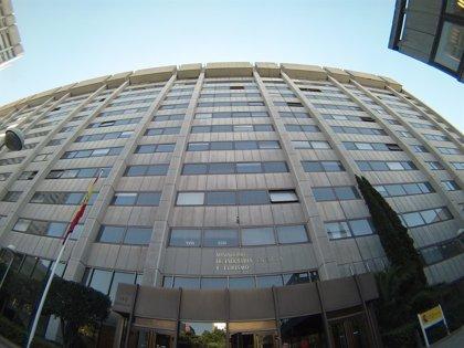 Economía/Energía.- El Gobierno reduce del 8,7% al 4,2% el coste financiero de Castor al laminar su pago en treinta años