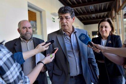 Valderas advierte de que la modificación de la LOUA no permitirá la regularización de viviendas ilegales