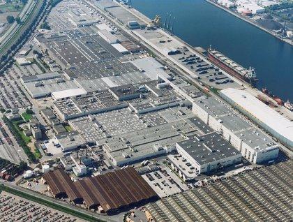 Volvo Cars bajará un 40% las emisiones de CO2 de su planta de Gante