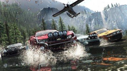 The Crew llega a PS4, Xbox One y PC el 2 de diciembre