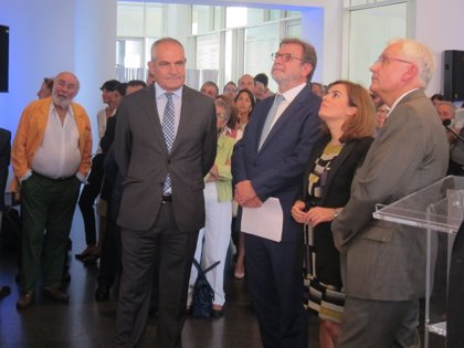 """Cebrián (Prisa) reclama una reforma constitucional para evitar """"males mayores"""""""