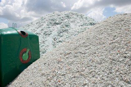 Ecovidrio, Ayuntamiento de Fraga y Comarca activan un dispositivo de reciclaje
