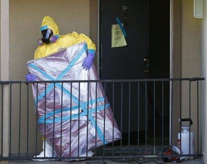 El enfermo de ébola ingresado en Texas recibe medicina experimental