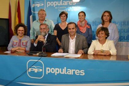 María Victoria González será la nueva secretaria general del PP de Talavera de la Reina