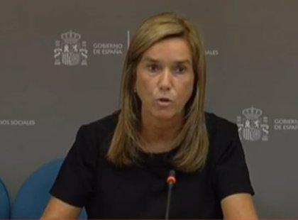 """Mato traslada un """"mensaje de tranquilidad"""" tras el primer caso en España y dice que se investiga el contagio"""