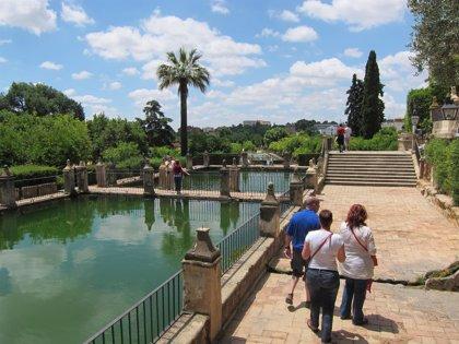 El Alcázar acoge la presentación del Plan Turístico de Grandes Ciudades para Córdoba capital