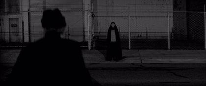 Ana Lily Amirpour debuta con un western vampiresco en Sitges