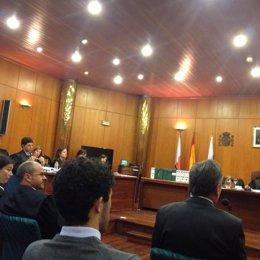 Juicio por el incendio de Tetuán en el TSJC